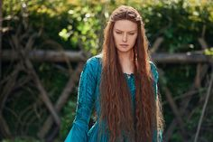 Daisy Ridley looks quite Shakespearean in first Ophelia image - Movie News | JoBlo.com