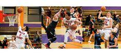 Basketball, Boarding Schools #MormonPioneerNationalHeritageArea #LittleDenmark