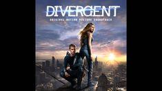 Hanging On - Ellie Goulding (Divergent)