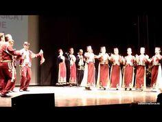 Karin Armenian Folk Dance and Song Group Armenia - YouTube