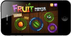 Fruit Ninja rivoluzionato grazie all'ultimo aggiornamento
