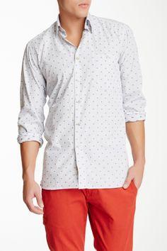 Luke Shirt on HauteLook