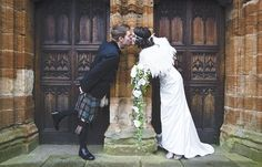 Wedding Bouquets | Vickys Flowers - Wedding Flower service with style and creativity | East Calder , West Lothian