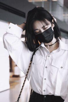 Pretty Korean Girls, Cute Asian Girls, Ulzzang Fashion, Asian Fashion, Japan Outfits, Korean Short Hair, Androgynous Girls, Ulzzang Korean Girl, Cool Girl Pictures