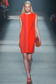 Narciso Rodriguez Fall 2014 Ready-to-Wear Collection Photos - Vogue