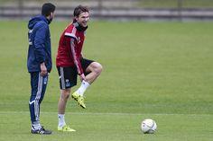 Hamburger SV - Training Session #Ekdal
