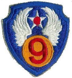 9 Air Force