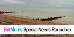 BritMums Special Needs Round Up - BareFootChallenge and help for parent carers - March 2016