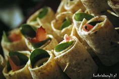Kuchnia Bazylii: Karnawałowe przekąski