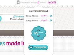 ui design / badge design