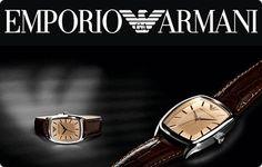 Emporio Armani, štýl mužov. Podobný model nájdete na http://www.1010.sk/armani/emporio-armani-denaro-brown-ar1605/