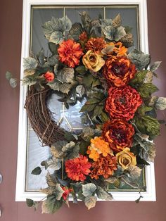 Beautiful wreaths for front door peony wreath elegant wreath grapevine wreath front door wreath this beautiful . beautiful wreaths for front door Thanksgiving Wreaths, Autumn Wreaths, Holiday Wreaths, Elegant Fall Wreaths, Diy Wreath, Grapevine Wreath, Wreaths For Front Door, Fall Door Wreaths, Summer Wreath