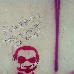 Fatih Altaylı'ya laf sokmak :)