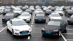Tesla taxi fleet in Amsterdam is being updated dozens of used Model S vehicles going for sale Taxi, Amsterdam, Dutch Government, Dubai Cars, Tesla Roadster, Car Deals, Tesla Motors, Diesel Cars, Power Cars