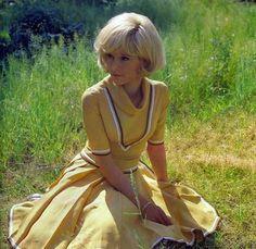 Sylvie 1964 Patate