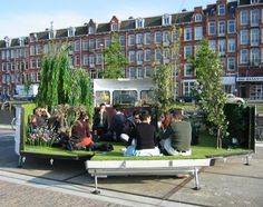 city camping expo berges de seine paris