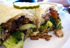"""Jackfruit """"Carnitas"""" Tacos - Vegan Recipe"""