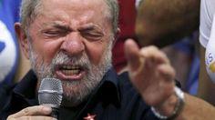 AMEAÇA??? Lula afirma que Moro não viverá pra vê-lo preso!…