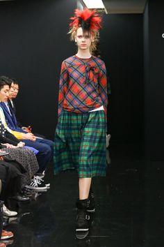 tricot COMME-des GARCONS 2013AW