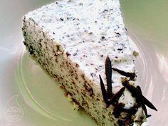 Gorzki Miód: Straciatella jogurtowa najprostsza
