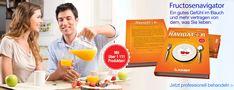 Fructoseintoleranz | laxiba