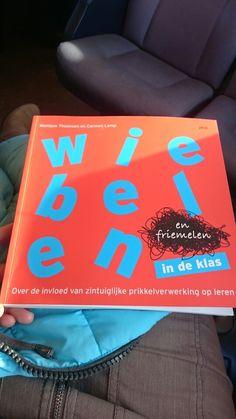 Super interessant en makkelijk te lezen boek over prikkelverwerking!