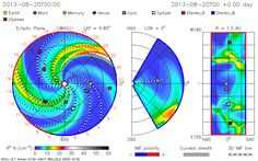 Slow Earth-directed Halo CME