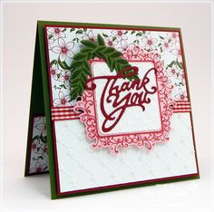My Reality.....It's All Good!: Gina K Designs Inspiration Hop - Flowers & Frames Stamp TV Kit!!!
