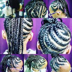 Top 100 goddess braids hairstyles photos Teen Braids with Natural Hair by Tracy aka Ghana #teenbraidstyles #teenbraids #braidedcornrows #braidshair #braidshopsinatlanta #braidstylist #braidstylist #cornrows #cornrowstyles #cornrowsonfleek #designbraids #designcornrows #extensionspecialist #extensions #atlcornrows #atlcornrowbraids #atlbraidstylist #atlbraidstyles #just4girlssalon See more http://wumann.com/top-100-goddess-braids-hairstyles-photos/