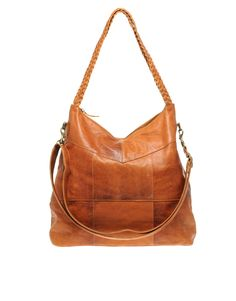 Urban Expressions Jessie Hobo-Tan | Hobo bags, Bags and Leather ...