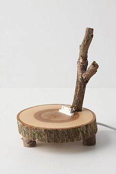 Enchanted Woods iPhone Dock i am waiting new from Apple...