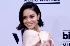 """High School Musical"" alum Vanessa Hudgens will appear in Season 14 of the Fox series ""So You Think You Can Dance."""