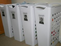 1000 ideas about large families on pinterest large for Large family laundry