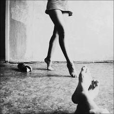Ballet school    photo: Andrey Dubinin
