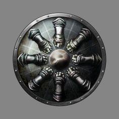 Brethren / Dark Souls 2′s Shield Design Contest