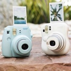 Fujifilm Instax MINI Instant Film Camera -$63