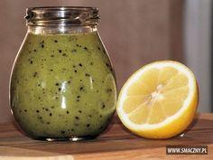 Lekarstwo z kiwi, cytryny i miodu - Przepisy kulinarne - Inne