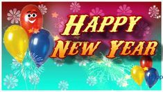 Chinese new year 2018 greeting animated images free download happy happy new year animated greeting card to send to your near and dear ones free online new year wishes for you have fun ecards on new year m4hsunfo