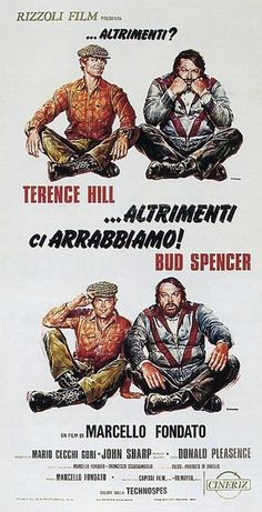 Free Watch Watch Out, We're Mad Online Movies at papillon-hd. Cinema Movies, Cult Movies, Film Movie, Bud Spencer, Donald Pleasence, Terence Hill, For You Song, About Time Movie, Film Posters