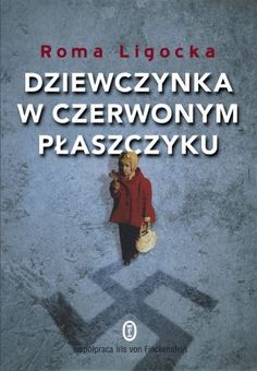 Roma Ligocka napisała swą autobiografię po obejrzeniu filmu Lista Schindlera, kiedy to w postaci dziewczynki w czerwonym płaszczyku odkryła samą siebie. Postanowiła powrócić do przeszłości i ponownie przeżyć to wszystko, o czym tak bardzo starała się zapomnieć: dzieciństwo spędzone w getcie, strach, upokorzenie, śmierć bliskich. Swe wspomnienia przedstawiła z perspektywy małej dziewczynki - to właśnie nadaje jej opowieści niecodzienny, świeży i wzruszający ton.