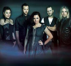 Evanescence 2015/2016