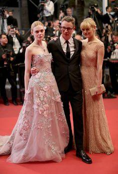 Cannes 2016: Los mejores vestidos del festival   S Moda EL PAÍS