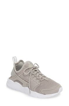 Nike 'Air Huarache Run Ultra Mesh' Sneaker (Women)