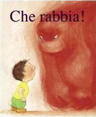 """Le """"M"""" Cronache: Che rabbia! Il libro per bambini"""