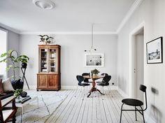 Un dosel hecho de sábanas textiles dormitorios estilo nórdico dormitorios nórdicos decoración pisos pequeños decoracion dormitorios camas con dosel blog interiores decoración algodón lino gasas arrugadas