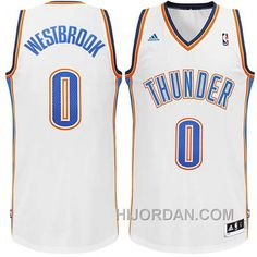 low priced 8efb4 dce94 Russell Westbrook Oklahoma City Thunder  0 Revolution 30 Swingman Home  White Jersey Discount TW4yC, Price   89.45 - Air Jordan Shoes, Michael  Jordan Shoes