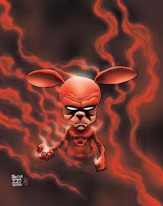 Leo Ortolani - Copertina Tutto Rat-Man 11 (Colori Larry) Rat Man, Rats, Larry, Manga, Comics, Movie Posters, Sleeve, Manga Anime, Film Poster