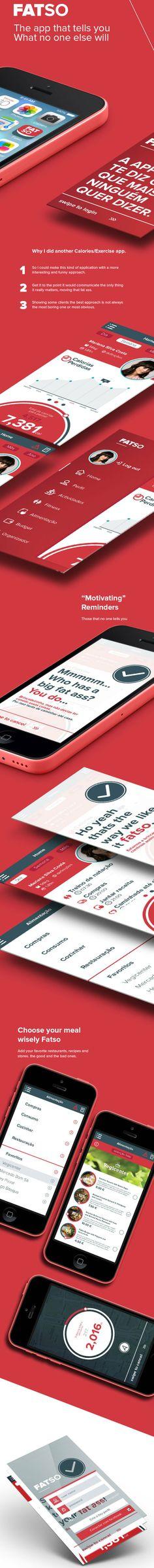 Fatso - The honest app [lol]
