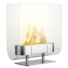 Iittala Fireplace : Gifts and Accessories from Scandinavia43h x 38w x 18d