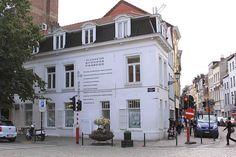 JP ON FASHION SPEED: TEN RADDEST BOUTIQUES IN BELGIUM